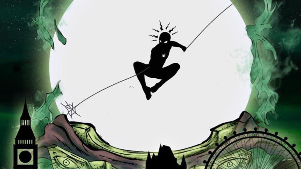 Что показали всценах после титров фильма «Человек-паук: Вдали отдома»?   Канобу - Изображение 1684