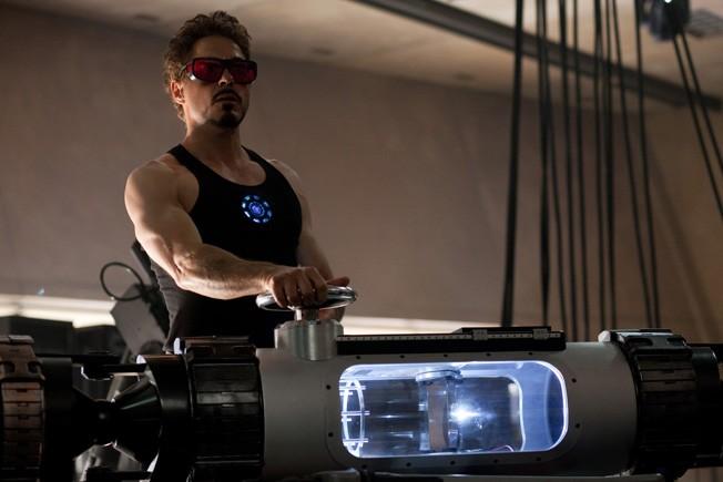 Киномарафон: все фильмы трех фаз кинематографической вселенной Marvel | Канобу - Изображение 7