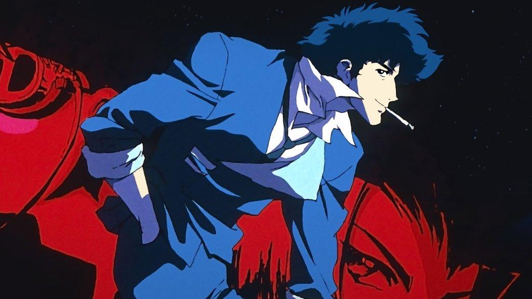 Счего начать смотреть аниме? Лучшая японская анимация для новичков | Канобу