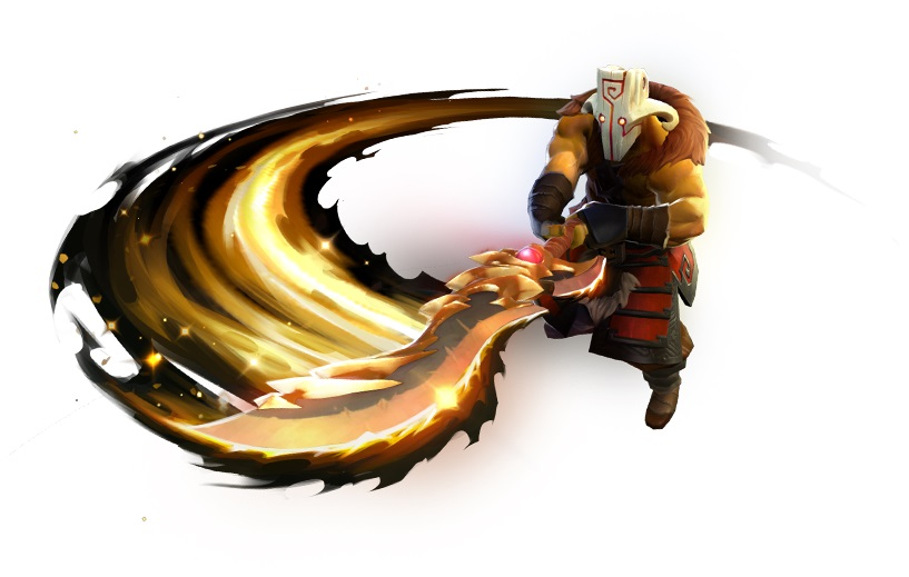 В Dota 2 вышла Immortal Treasure 2 | Канобу - Изображение 10450