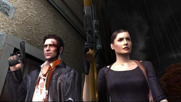 Десятилетию Max Payne 2 посвящается…   Канобу - Изображение 2