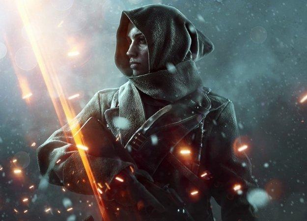 скачать торрент на Battlefield 1 - фото 8