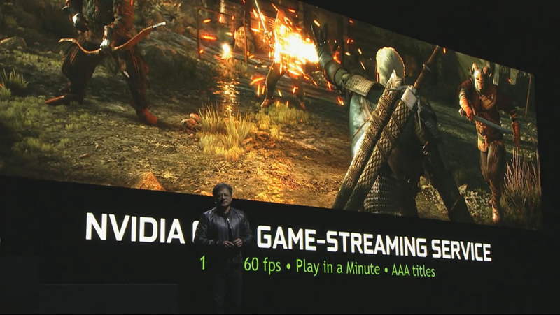 [UPD] Nvidia: 4K-консоль за $199 и стриминговый сервис Grid | Канобу - Изображение 2918