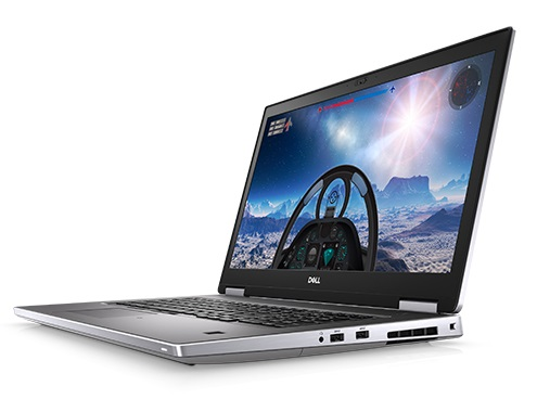 Dell представила новые ноутбуки влинейке Precision | Канобу - Изображение 2136