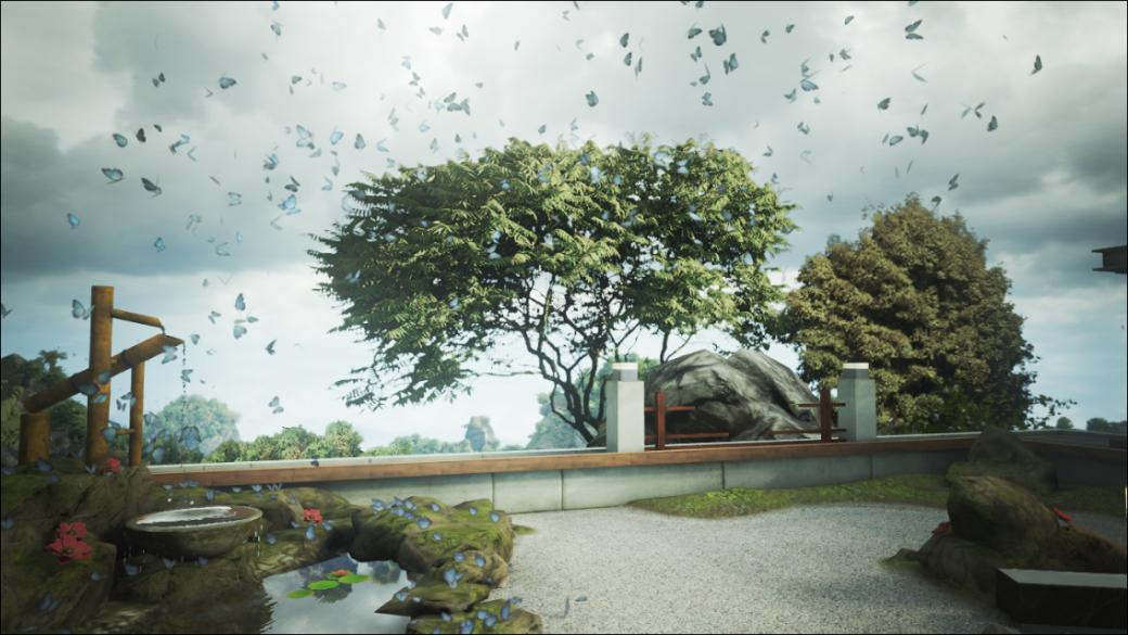 На что способен ваш iPhone: эволюция мобильных игр на Unreal Engine | Канобу - Изображение 8852