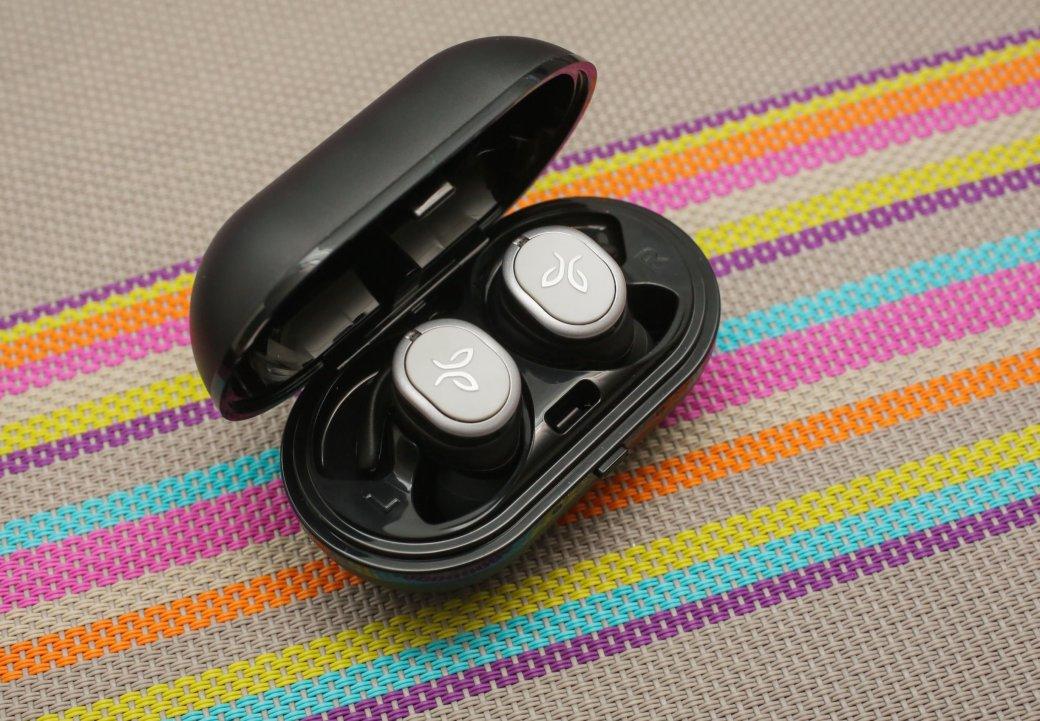 Лучшие беспроводные наушники 2019 - топ-10 Bluetooth-гарнитур для телефона на замену Apple AirPods | Канобу - Изображение 12