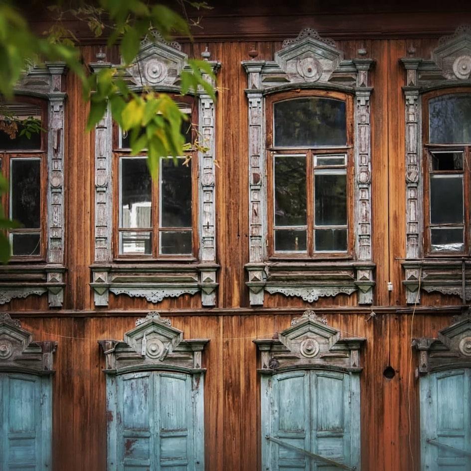 9 видов Сибири глазами иностранцев  | Канобу - Изображение 797