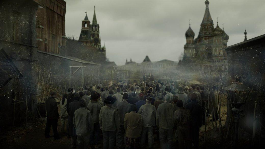 Рецензия на«Черновик» — бездарную адаптацию книги Лукьяненко | Канобу - Изображение 2