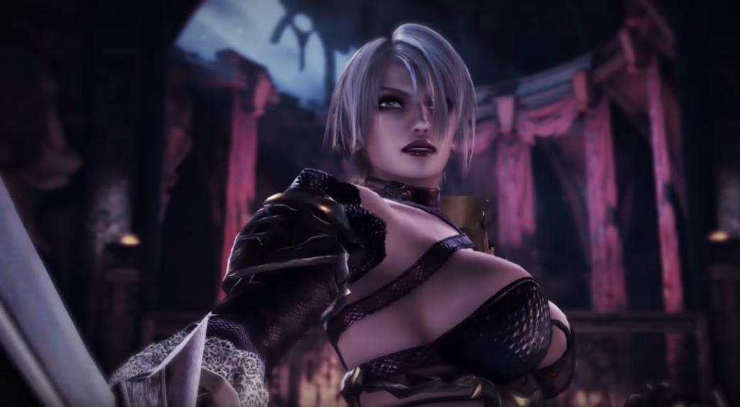 E3 2018: SoulCalibur 6 выйдет в октябре. Смотрим новый трейлер! | Канобу - Изображение 5132