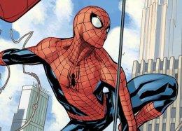 Тест. Кто тыизнеобычных версий Человека-паука?