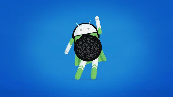 Android исполнилось 9лет. Все модели Nexus, Pixel илучшие версии Android. - Изображение 30