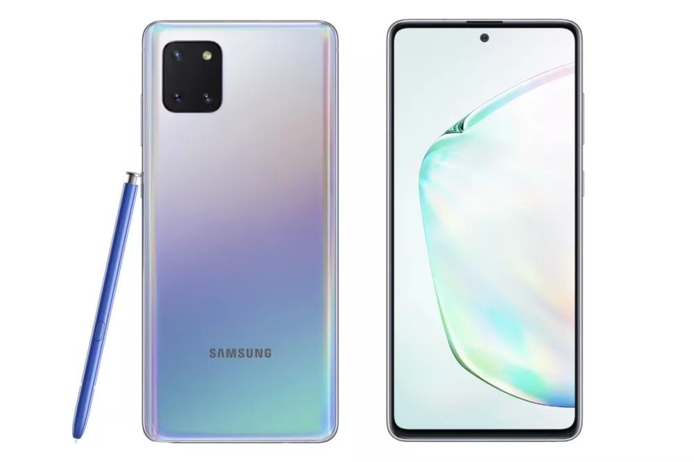 Раскрыта дата выхода бюджетного флагмана Samsung Note 10 Lite | Канобу - Изображение 0