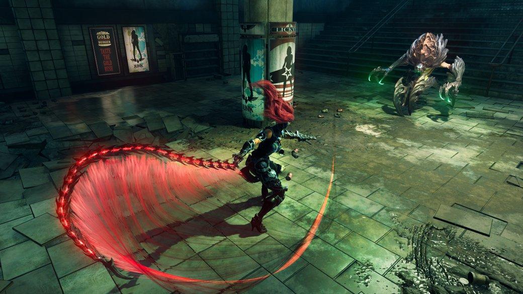 Что купить на распродаже в GOG? Darksiders III, We Happy Few, Thronebreaker и другие игры | Канобу - Изображение 2791