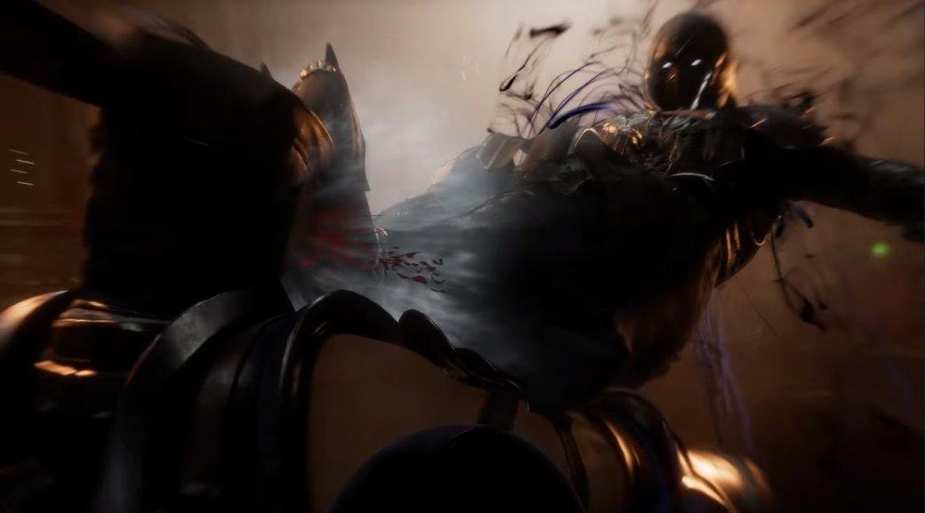Геймеры нашли пару действенных способов для фарма сердец в Mortal Kombat 11 | Канобу - Изображение 3228