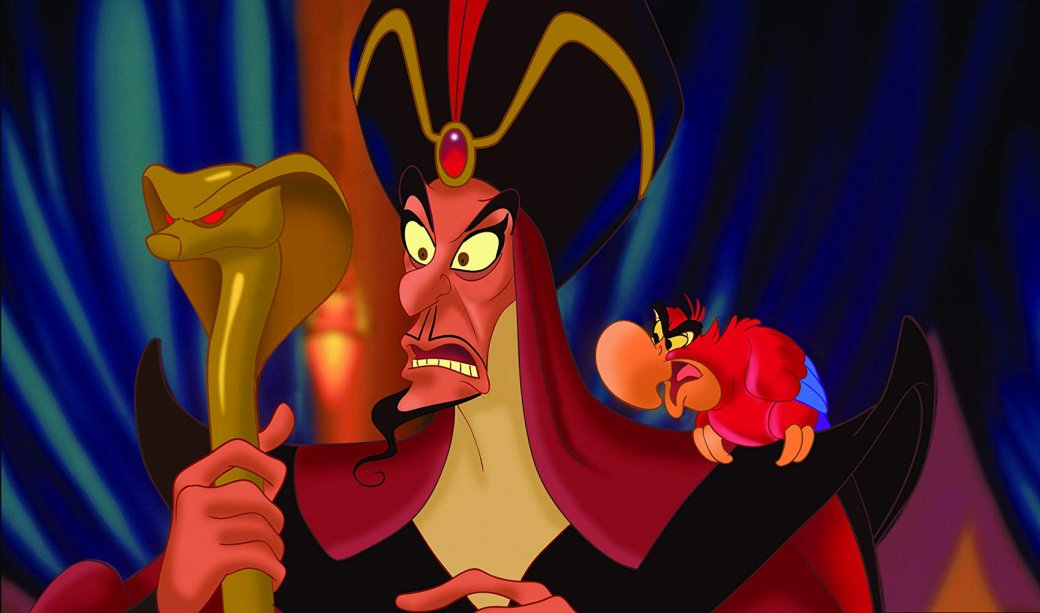 Лучшие мультфильмы Disney - топ-5 полнометражных мультфильмов Диснея   Канобу - Изображение 5388