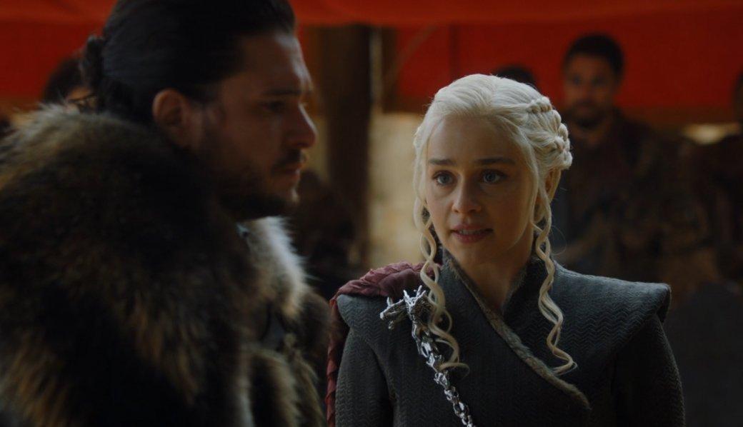 Спойлеры ко всем сериям 7 сезона «Игры престолов» | Канобу - Изображение 36