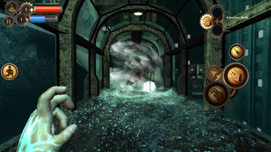 На что способен ваш iPhone: эволюция мобильных игр на Unreal Engine | Канобу - Изображение 8844