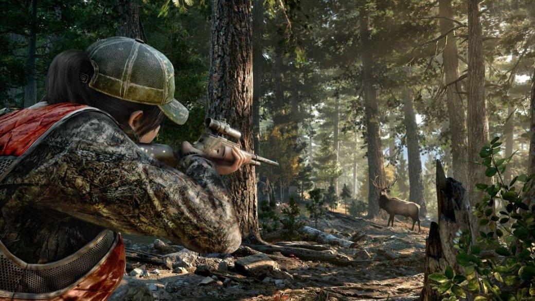 Успейте купить новую God of War, Far Cry 5 и Vampyr за 1599 рублей в сети MediaMarkt!    Канобу - Изображение 0