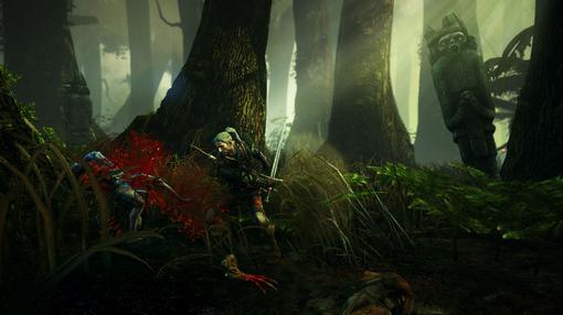 Рецензия на The Witcher 2: Assassins of Kings | Канобу - Изображение 6