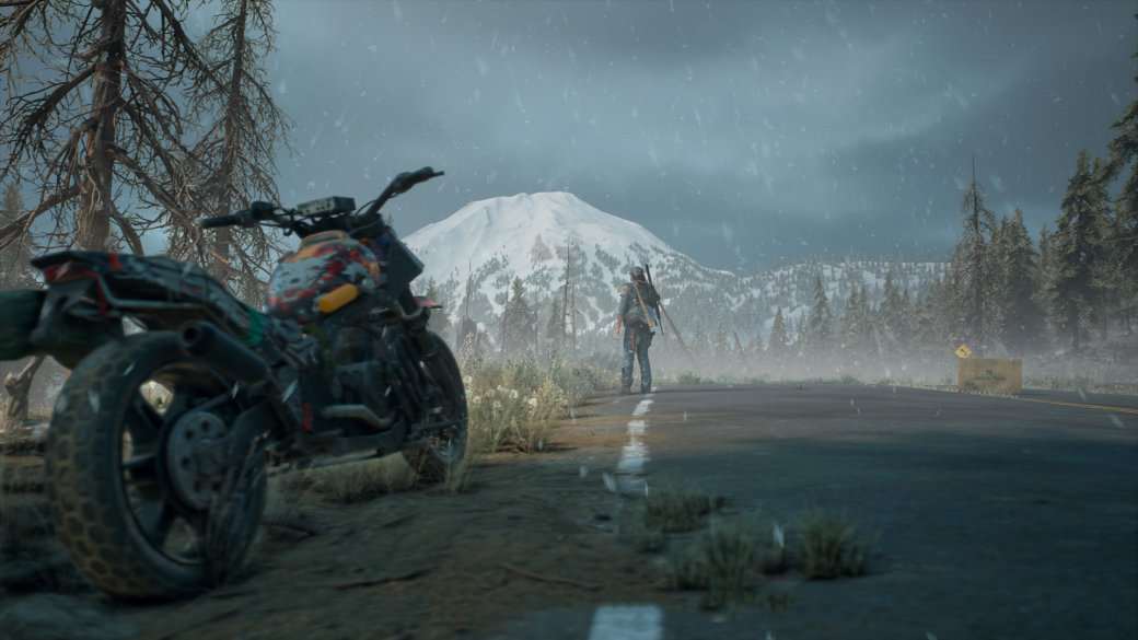 Обзор Days Gone - рецензия на игру Days Gone | Рецензии | Канобу