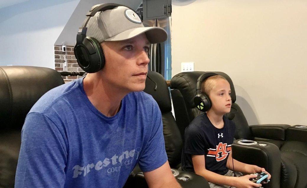 Не по математике или физике! Американские родители нанимают детям репетиторов по Fortnite! | Канобу - Изображение 1