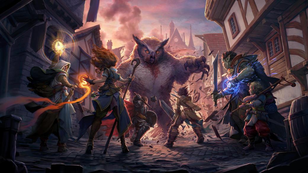 В GOG началась распродажа «Играем по-русски». S.T.A.L.K.E.R., Pathfinder и другие игры со скидками | Канобу - Изображение 1