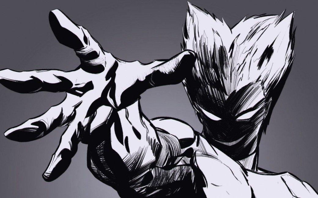 Рецензия (обзор) на 2 сезон аниме «Ванпанчмен» (One Punch Man) | Канобу - Изображение 5654