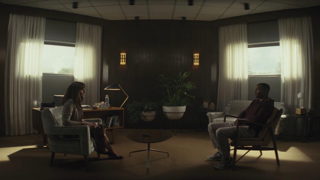Рецензия насериал Homecoming— психологический триллер сДжулией Робертс отавтора «Мистера Робота» | Канобу - Изображение 0