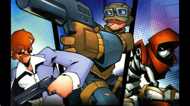 THQ Nordic приобрела права на TimeSplitters – одну из самых ярких серий шутеров эпохи PS2 | Канобу - Изображение 1251