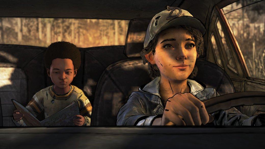 Как можно было закончить историю Клементины вThe Walking Dead: The Final Season? | Канобу - Изображение 2461