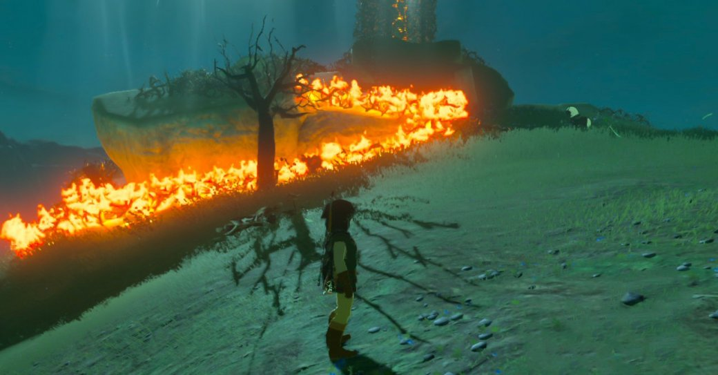 Рецензия на The Legend of Zelda: Breath of the Wild | Канобу - Изображение 6808