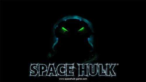 Анонсирован Warhammer 40k - Space Hulk