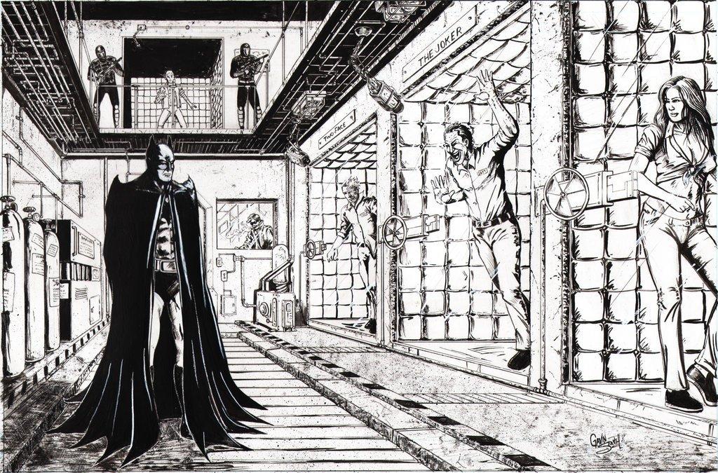 Что делать с комикс-злодеями: не убить, не вылечить, не удержать   Канобу - Изображение 9734
