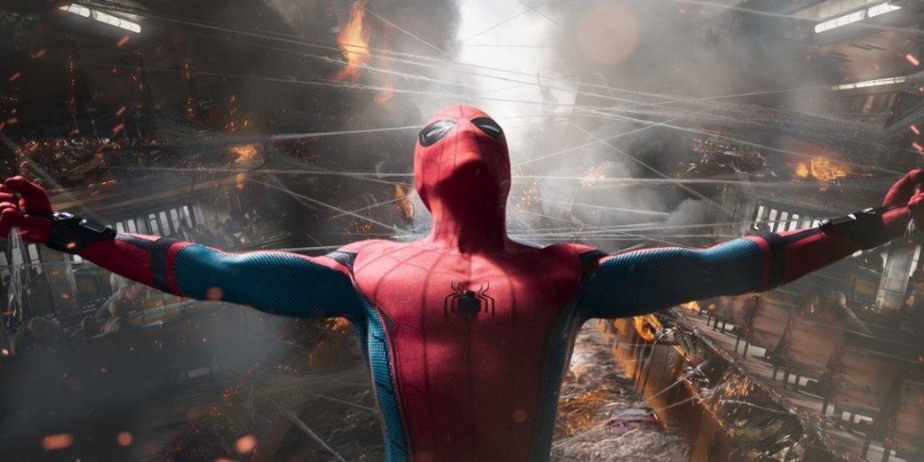 Как после разборок с Sony Человек-паук попал к Marvel? | Канобу - Изображение 7974