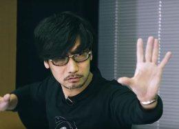Хидео Кодзима сравнил себя сшеф-поваром, аразработку своих игр— ссозданием рецепта