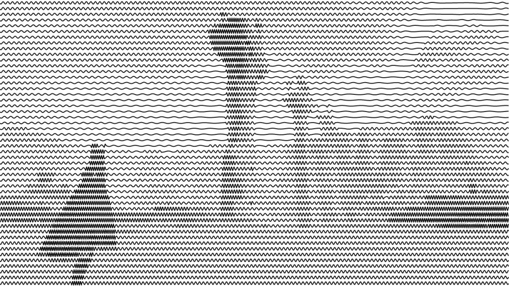 Бэтмен, Ведьмак и Макс Пэйн в минимализме — всего 50 линий и 2 цвета   Канобу - Изображение 6968