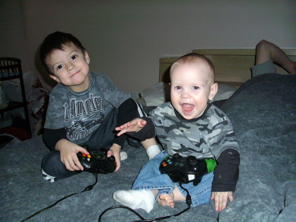 Ученые не нашли вредного влияния видеоигр на детей | Канобу - Изображение 9959