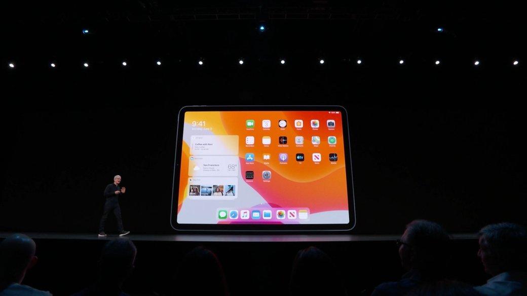 Итоги Apple WWDC 2019: закрытие iTunes, iOS 13, iPadOS, watchOS 7, tvOS 13, новый Mac Pro | Канобу - Изображение 4