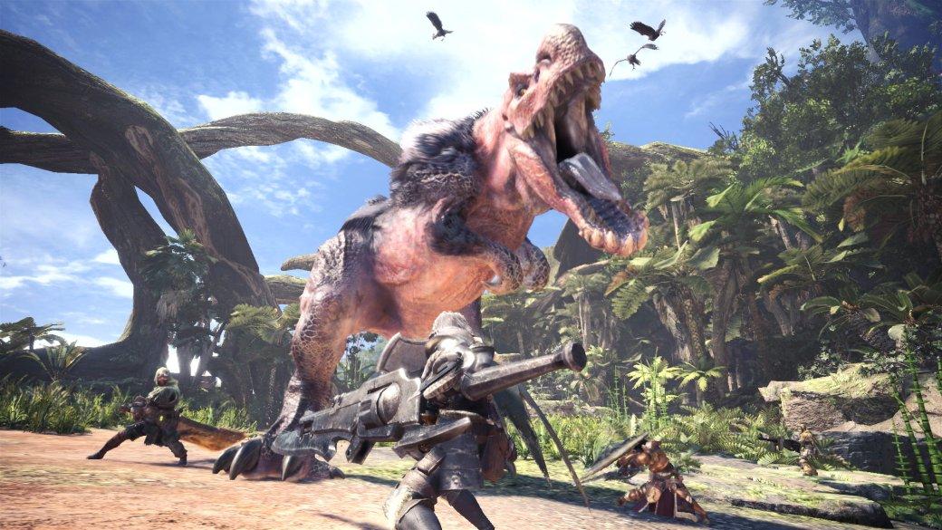 Рецензия на Monster Hunter World | Канобу - Изображение 6370