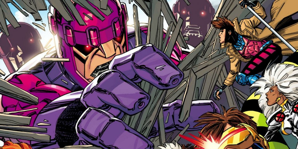 Согласно последним слухам,«Новых мутантов» и«Темного Феникса» скоро могут отменить. - Изображение 2