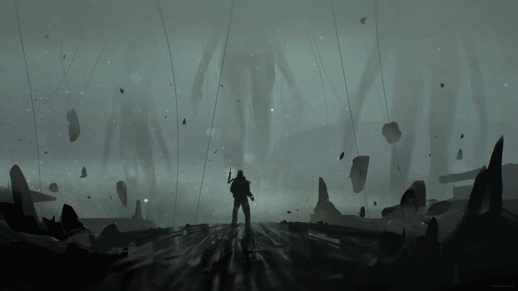 «ИгроМир 2019». Death Stranding— потенциально величайшая игра овсепоглощающем одиночестве   Канобу - Изображение 6699