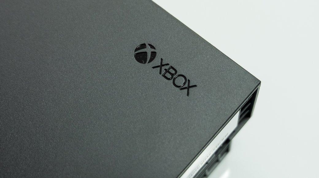 Обзор Xbox One X - характеристики консоли Microsoft, сравнение с PS4 Pro, видео | Канобу - Изображение 9465
