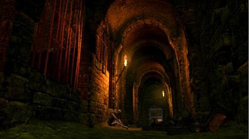 Рецензия на Dark Souls | Канобу - Изображение 4