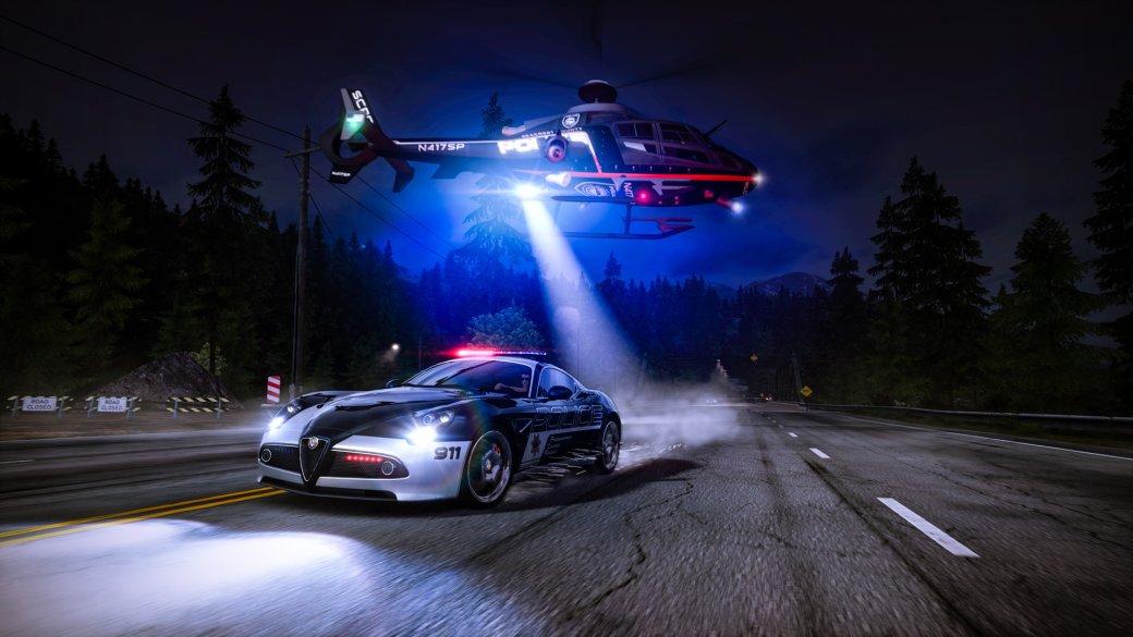 Обзор ремастера Need for Speed: Hot Pursuit Remastered (2020) | Канобу - Изображение 5490