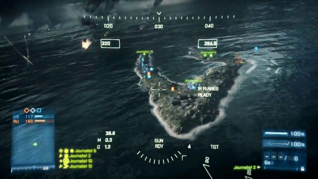 Рецензия на Battlefield 3: Back to Karkand | Канобу - Изображение 3