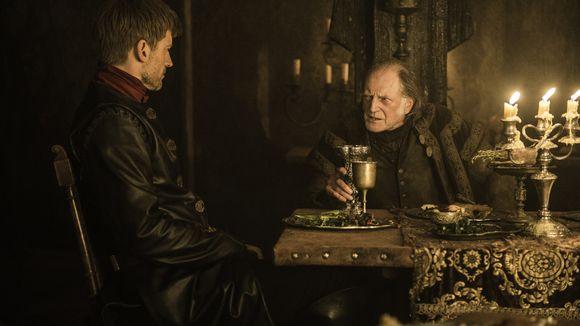 Авторы «Игры престолов» рассказали о последних сезонах и Короле Ночи   Канобу - Изображение 6688