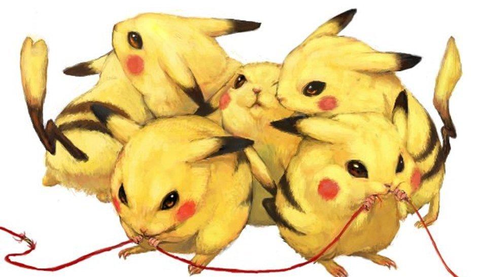 Pokemon GO запретят в России? Надеюсь, нет | Канобу