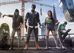 Как иронично: кажется, голосовой помощник Ubisoft Сэм подтвердил разработку Watch Dogs3