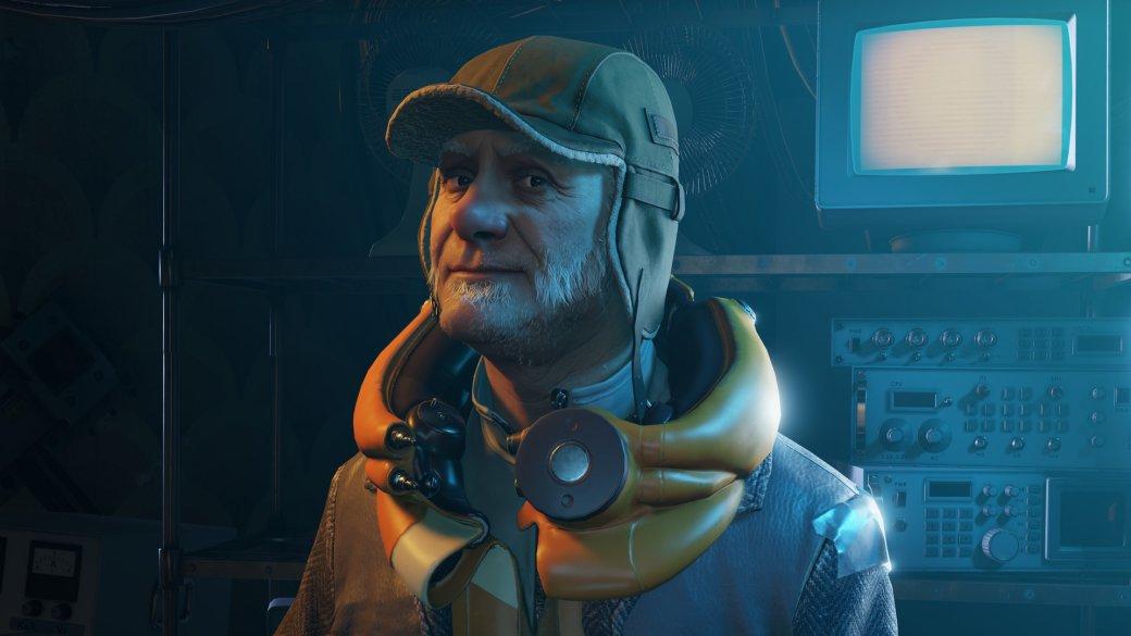 Сюжет Half-Life: Alyx соспойлерами: роль «Джи-мена», объяснение концовки инамеки наHalf-Life3   Канобу - Изображение 748
