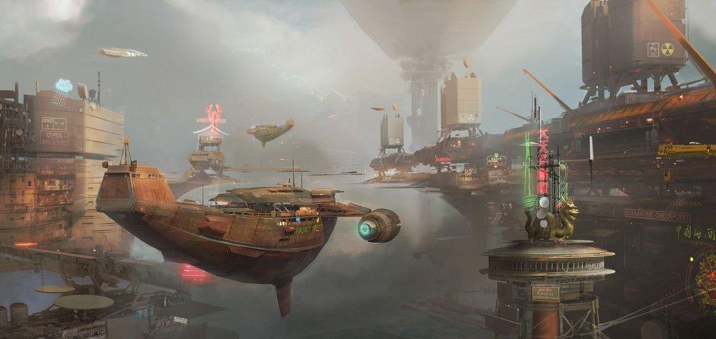 Подробно о главных играх с конференции Ubisoft на выставке E3 2017 | Канобу - Изображение 19